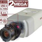 Установка систем видео наблюдения на основе IP камер.