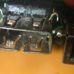 Замена ремонт USB разъёма ноутбука