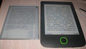 Замена экрана планшета pocketbook