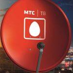 Настройка спутниковой тарелки МТС